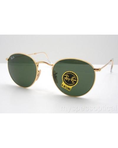 Rayban 3447 001 Gold John Lennon Güneş Gözlüğü 2015