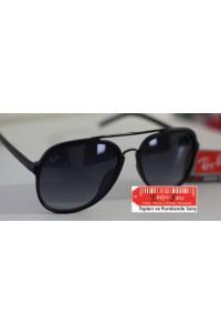 Rayban 4125 Cix Siyah Güneş Gözlüğü Trend Model