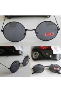 Rayban John Lennon Model Geniş Camlar Unisex Güneş Gözlüğü