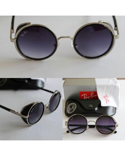 Rayban Yeni Trend John Lennon New Tarz Unisex Güneş Gözlüğü