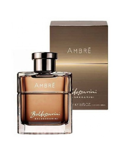 Baldessarini AMBRE Erkek Parfüm 90ml KAMPANYA