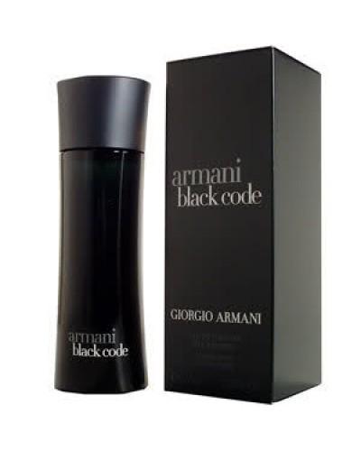 Armani Black Code Erkek Parfüm 100ML Kampanya