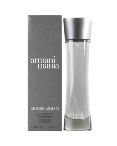 Giorgio Armani Mania Edt 100 Ml Erkek Parfüm Kampanya