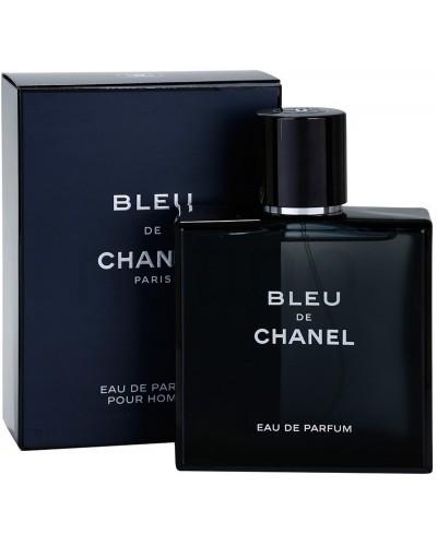 BLEU DE CHANEL Erkek Parfüm 100 ml Kampanya