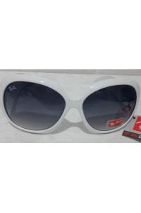Rayban 4039 Beyaz Bihter Model Güneş Gözlüğü