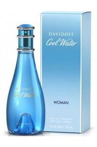 Davidoff Cool Water Women Bayan Vapo EDT Parfüm 100 ml