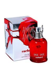 Cacharel Amor Amor EDT 100 ml Bayan Parfümü